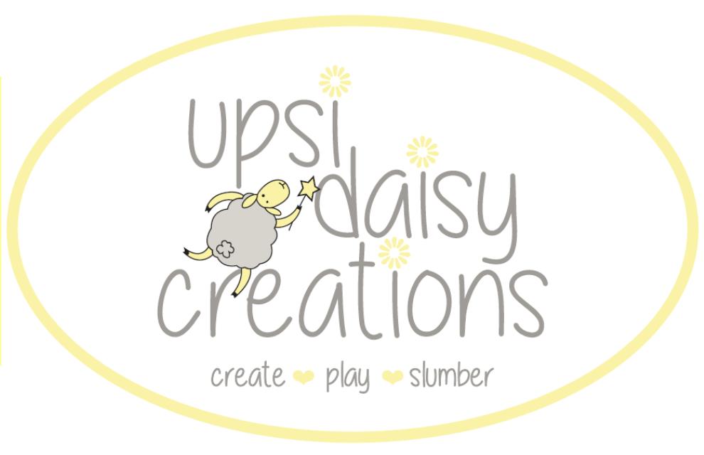Upsi Daisy Creations